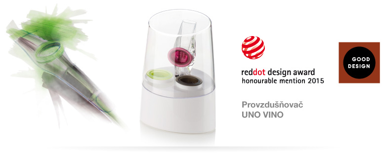 RED DOT Uno Vino